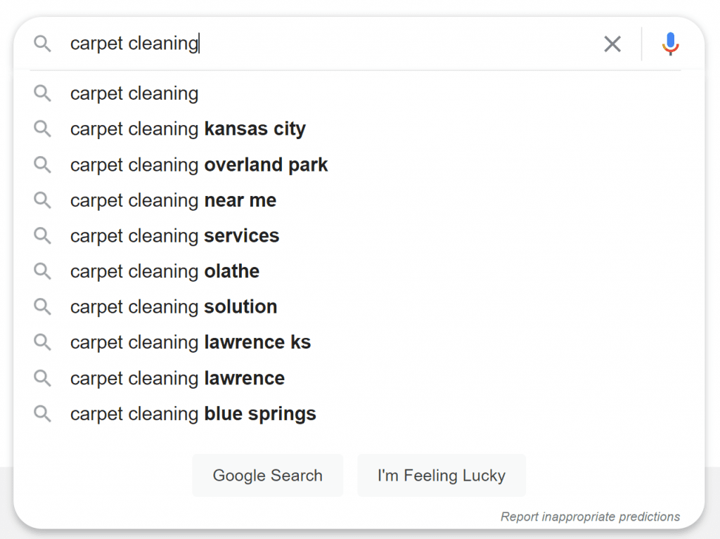 what is the cost of advertising on google