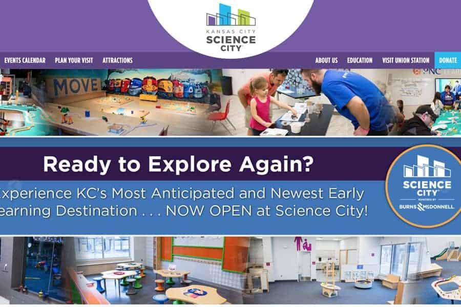 kansas-city-science-city-website